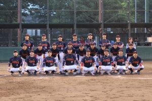 SWBC JAPAN Aチーム/関東
