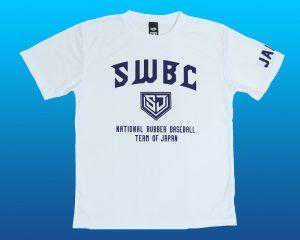 SWBC JAPAN Tシャツ ホワイト